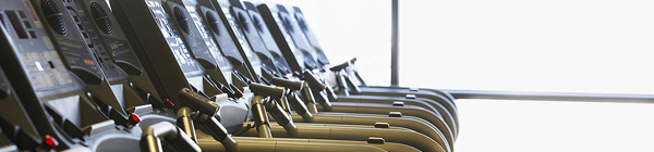 Newsletter - Gym Header Image