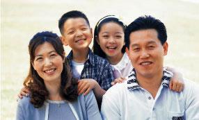 La Familia de Cristo