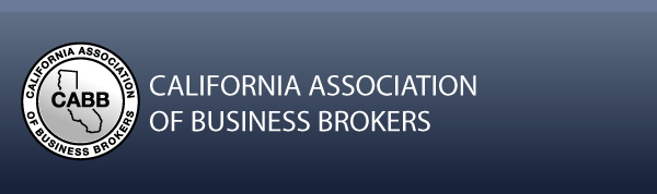California Association of Business Brokers Newsletter