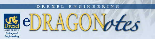 eDragon Notes - Drexel Engineering
