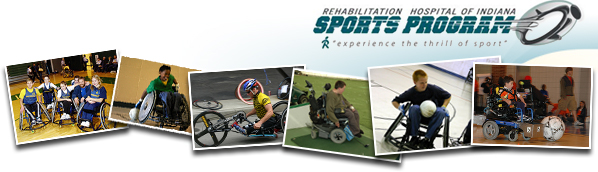 Rehabilitation Hospital of Indiana Sports Program - Experience the Thrill of Sports
