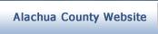 Alachua County Website