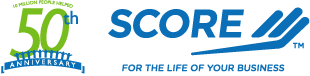 50th Anniversary - 10 Million People Helped | SCORE - For the life of your business