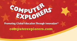 Computer Explorers(R): Promoting Global Education Through Innovation(TM)