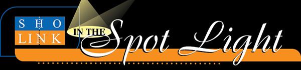 Sho-Link Spotlight