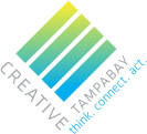 Creative Tampa Bay | think. connect. act