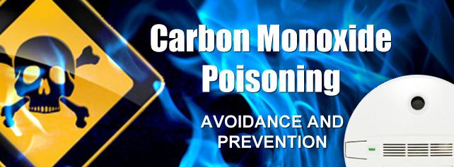 Carbon Monoxide Poisoning: Avoidance and Prevention