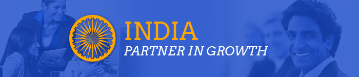 India - Partner In Growth