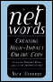 Book Cover: Net Words:  Creating High-Impact Online Copy