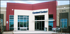 Constant Contact -  Loveland, Colorado