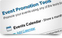 Online Event Promotion - Constant Contact