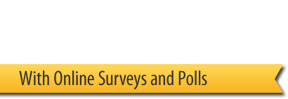 Get Customer Feedback with Online Survey