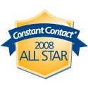 2008 Constant Contact All Star