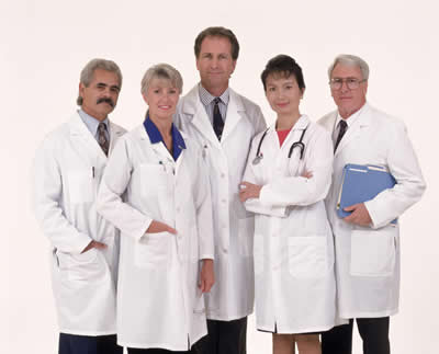 Medical Research Team