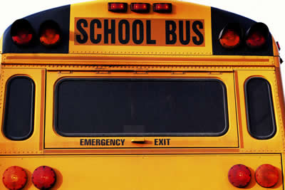 Last year, GCPS buses drove more than 24 million miles