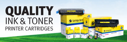 Quality Ink & Toner Printer Cartridges