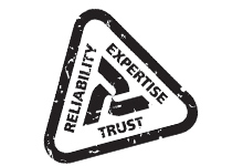 Reliability - Expertise - Trust
